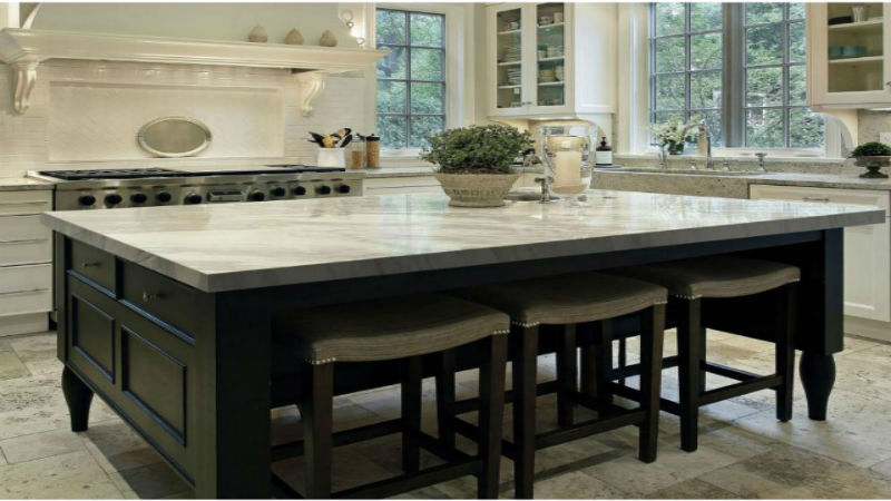 Why Choose Marble Tile Flooring In Bremerton, WA?