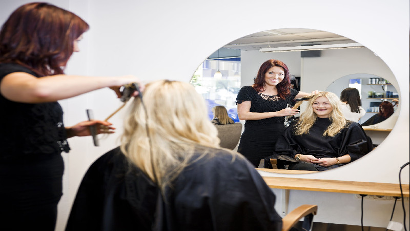 2 Reasons Why You and Your Other Half Should Visit This Hair Salon in Texas